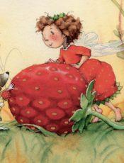 Загадки ягодной поляны