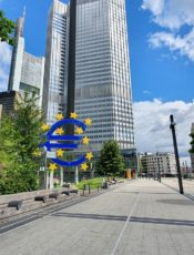 Квест-экскурсия по Франкфурту